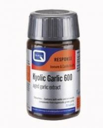 30caps Kyolic Garlic 600mg