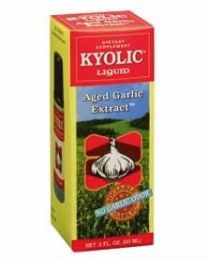 Kyolic Garlic Liquid 60ml