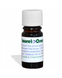 Living Libations Laurel Oracle 5ml