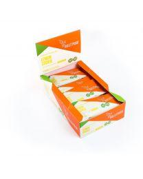 Bulletproof® Lemon Cookie Collagen Protein Bar (12 pack)