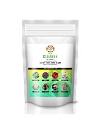 Cleanse Instant Herbal Tea Blend 500g (lion heart herbs)