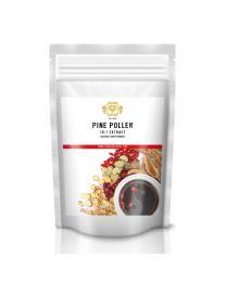 Pine Pollen Premium Extract Powder 100g (lion heart herbs)