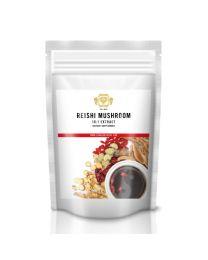 Reishi Mushroom Extract 500g (Lion Heart Herbs)