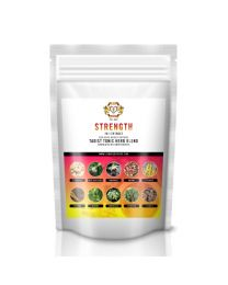 Strength Instant Herbal Tea Blend 50g (lion heart herbs)