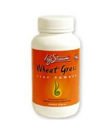 100g - Lifestream Wheatgrass Powder