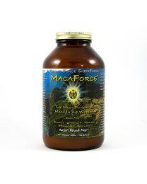 Healthforce Nutritionals, Macaforce Mint (350g bottle)