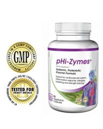 Baseline Nutritionals pHi-Zymes® 90 Capsules