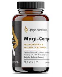 Epigenetic Labs - Magi-Complex 60caps