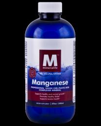 Mineralife - MANGANESE 8oz