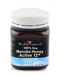100% Raw Manuka KFactor 12+ Honey 250g (NZ)