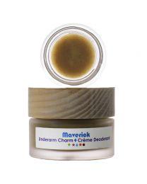 Living Libations Maverick Underarm Charm Crème Deodorant 6.5ml