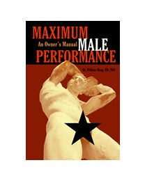 Maximum Male Performance book (WAM Essentials)