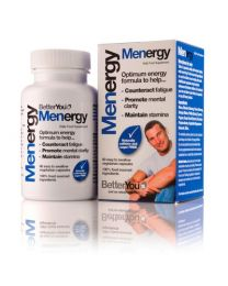 Better You Menergy (energy boost formula)