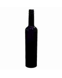 Omica Organics Miron Glass Violet 500ml (17oz) Bottle
