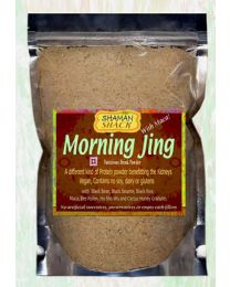 Shaman Shack Morning Jing rejuvenation/protein powder