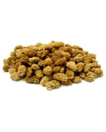 Aggressive Health Mulberries 500g Raw Organic