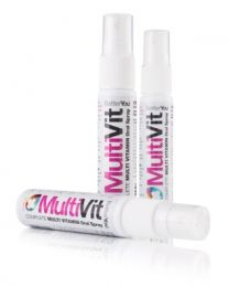 Better You Multivit - Multivitamin oral spray 25ml