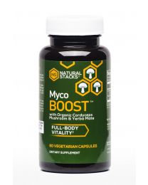 Myco Boost - 60 ct. (Natural Stacks)