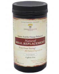 Enerhealth Amino Acid Omega 3 Balanced Meal Replacement 400g