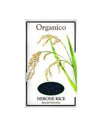 Organic Nerone Black Rice 500g