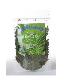 NoniLand Noni Leaf Tea, 1oz