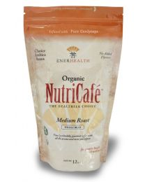 Nutricafe Organic Cordyceps Sinensis Coffee 12oz (whole bean)