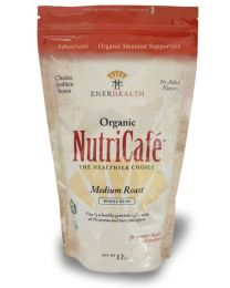 Nutricafe Organic Immune Support Coffee 12oz (whole bean)