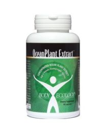 Body Ecology Ocean Plant Extract 90 Caps