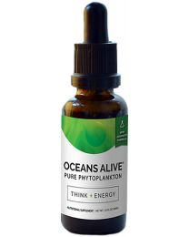 Oceans Alive Marine Phytoplankton 2.0 (30ml)