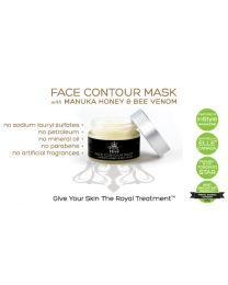 Bee Venom and Organic Manuka Honey Face Cream