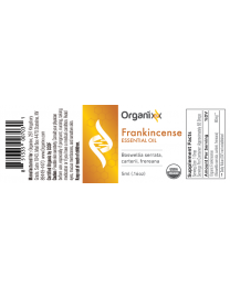 Epigenetic Labs - Frankincense 5ml