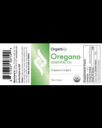 Epigenetic Labs - Oregano 15ml