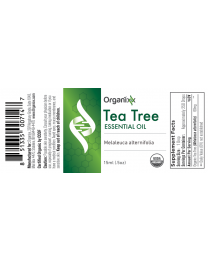Epigenetic Labs - Tea Tree 15ml