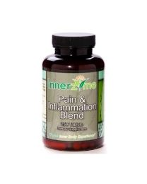 Innerzyme Pain & Inflammation Blend (250 Enteric Coated Tablets)
