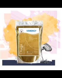 Vimergy Herbs - USDA Organic Chaga Extract 250g