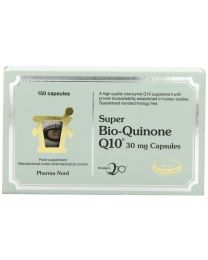 Pharma Nord Bio-Quinone Q10 SUPER 30mg 150caps