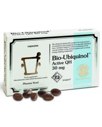 Pharma Nord Bio-Ubiquinol Active QH 30mg - 150 caps
