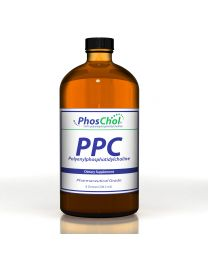 Nutrasal PhosChol Liquid Concentrate -- (236.5ml) 8 oz.