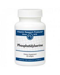 Phosphatidylserine (60 Caps)