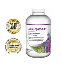 Baseline Nutritionals pHi-Zymes® 450 Capsules