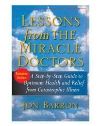 Baseline Nutritionals - Lessons from the Miracle Doctors by Jon Barron (book)