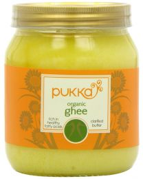 Pukka Herbs Organic Ghee 300 ml