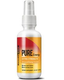 Results RNA Advanced Cellular Pure Energy Extra Strength - 120ml