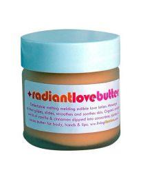 Living Libations Radiant Love Butter 50ml