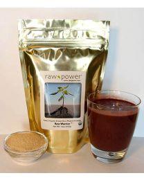 Raw Warrior™ Brown Rice Protein Powder 16oz (454g)