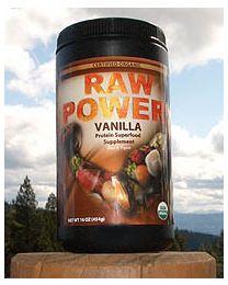 454g Raw Power (vanilla)
