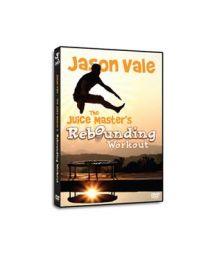 Juice Master's Rebounding DVD