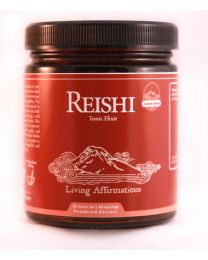 Shaman Shack Reishi WILDCRAFTED RED FRUITING BODY ONLY, 10:1 powdered extract
