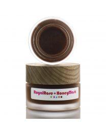 Royal Rose Honey Mask Active Enzymes + Clarifying Clay 30ml