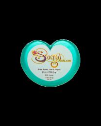 Sacred Chocolate - Coco Nibby (40g)